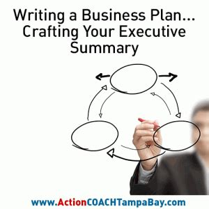 Event planning business plan executive summary